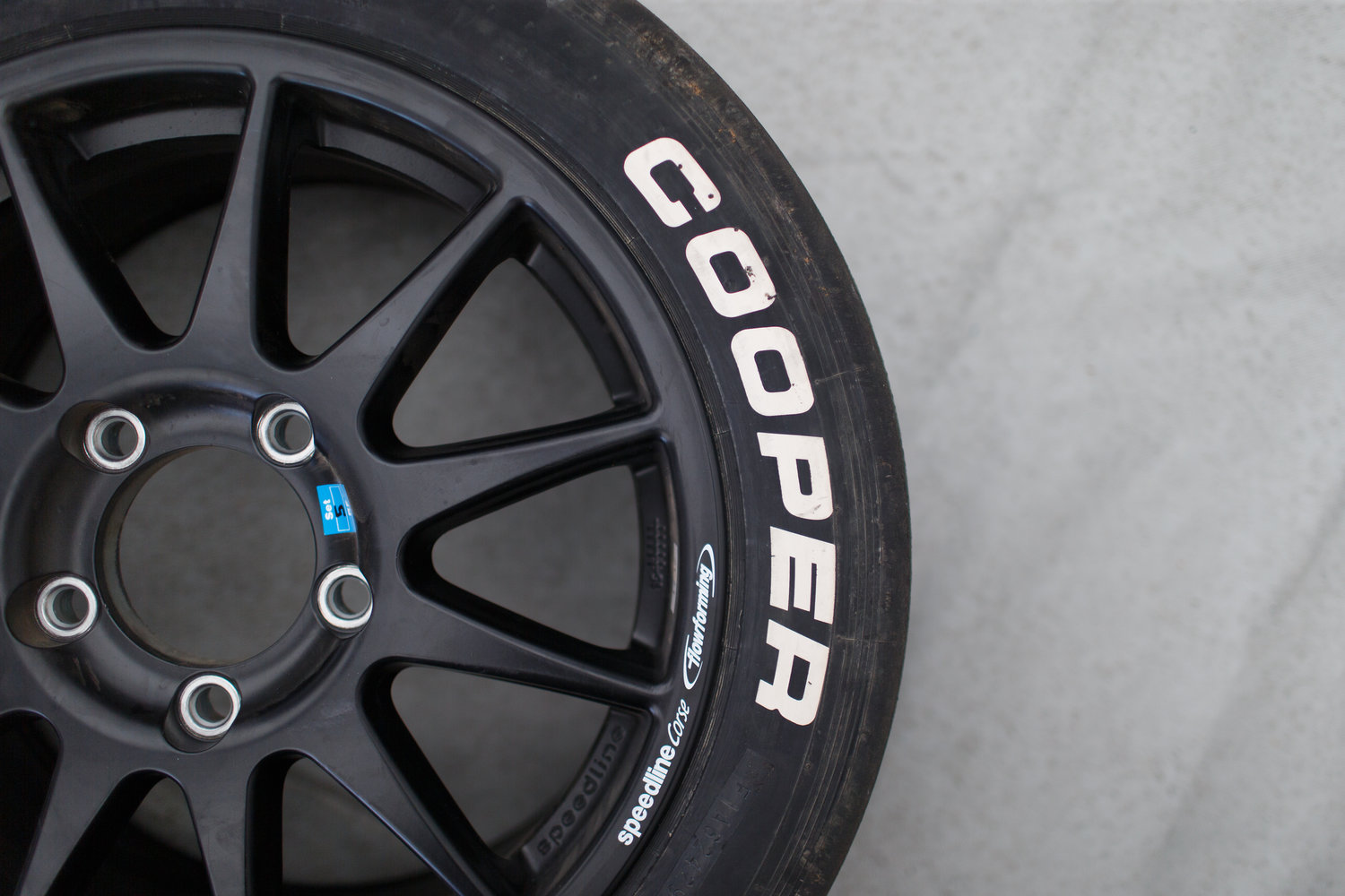 Cooper Tires introduces rallycross to the Midwest