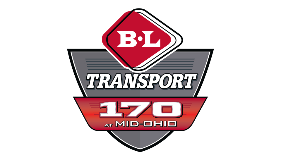 B&L Transport Named Title Sponsor of NASCAR Xfinity Series Race at Mid-Ohio Sports Car Course