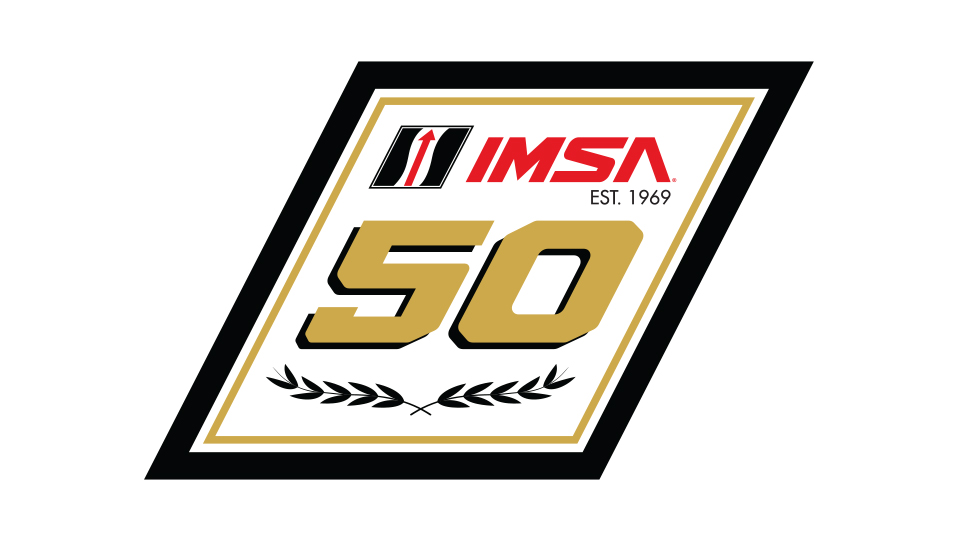 IMSA Begins Historic 50th Anniversary Season with Unprecedented 19 Manufacturers