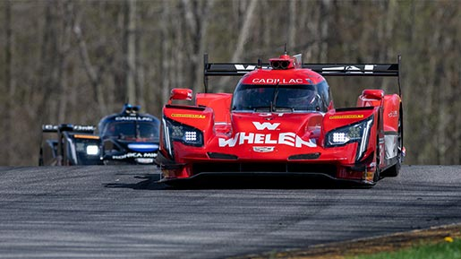 Mid Ohio Sports Car Course May 3 5 2019
