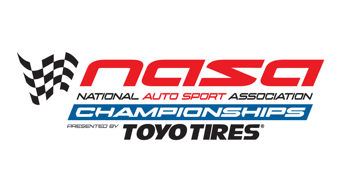 2019 NASA Championships Set For Mid-Ohio Sports Car Course