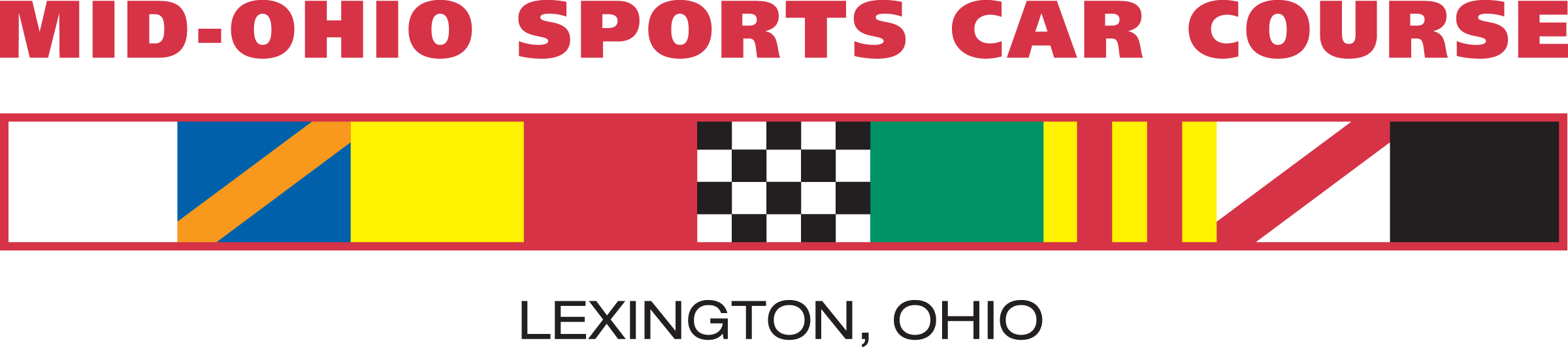 Mid Ohio Sports Car Course