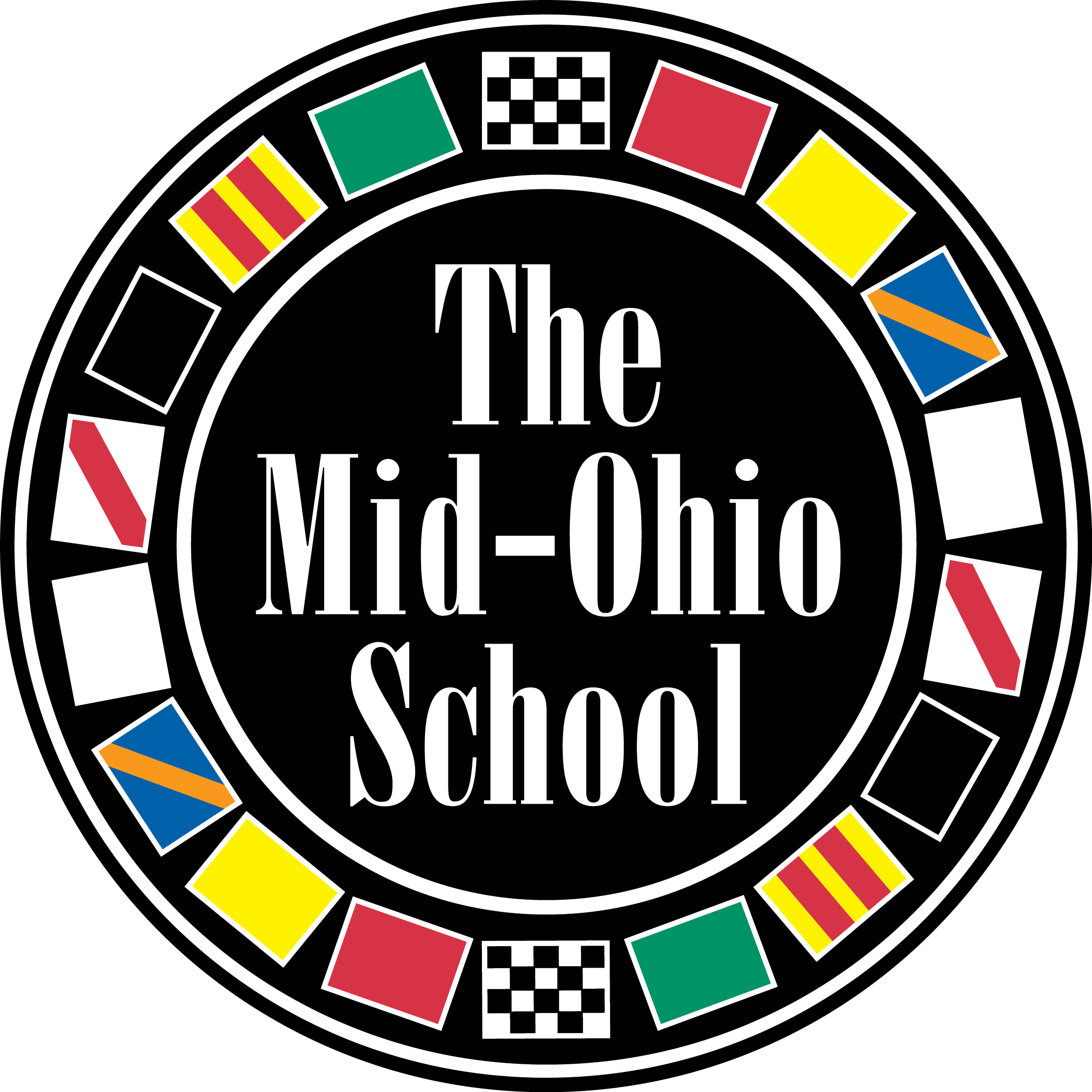 Mid Ohio Sports Car Course - Stage 3: Lapping Program