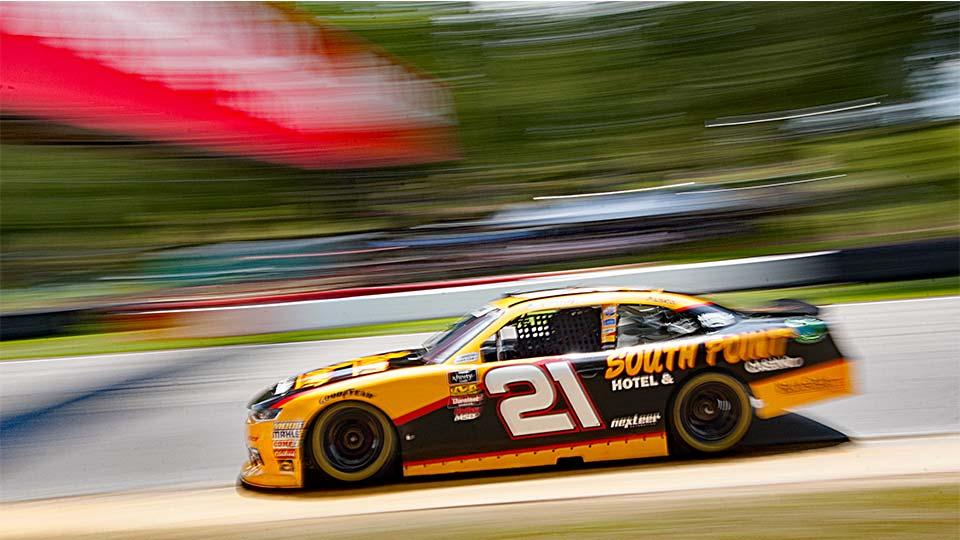 Mid Ohio Raceway >> Mid Ohio Sports Car Course Short Tracks Return To Nascar Xfinity