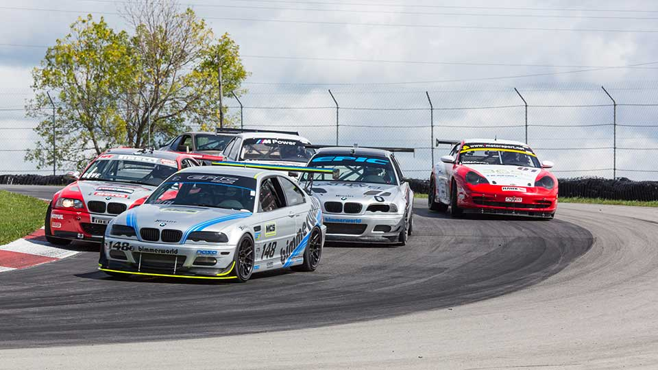 Mid Ohio Sportscar Course >> Mid Ohio Sports Car Course Nasa Championships Held For