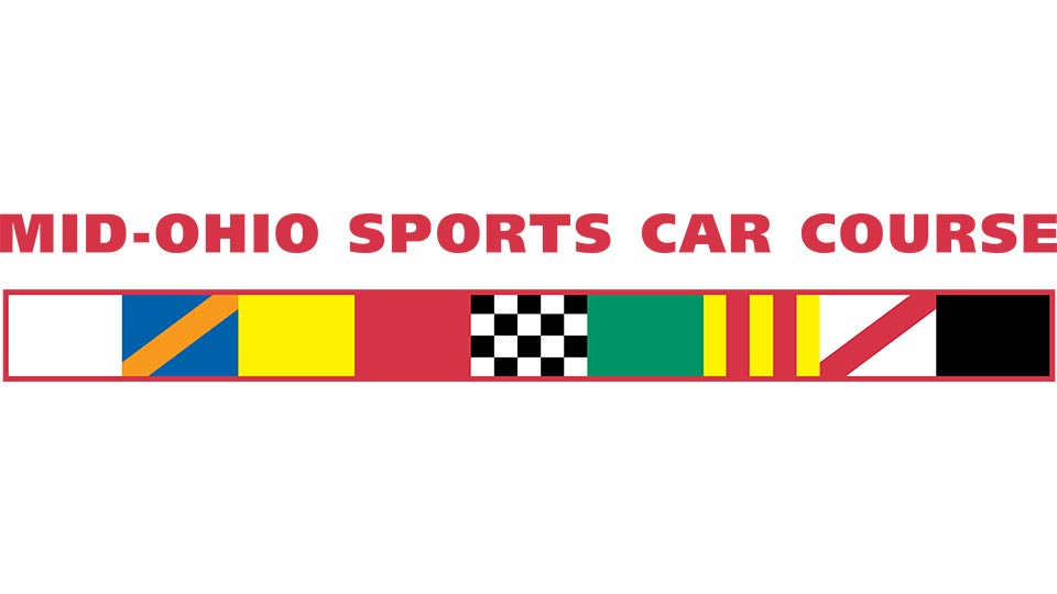 Mid-Ohio Sports Car Course logo