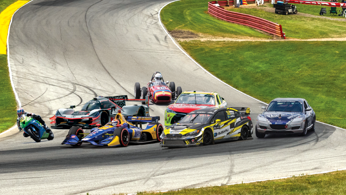 Mid-Ohio Sports Car Course >> Mid Ohio Sports Car Course Mid Ohio Season Race Passes Are
