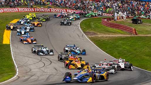 Mid Ohio Raceway >> Mid Ohio Sports Car Course July 26 28 2019