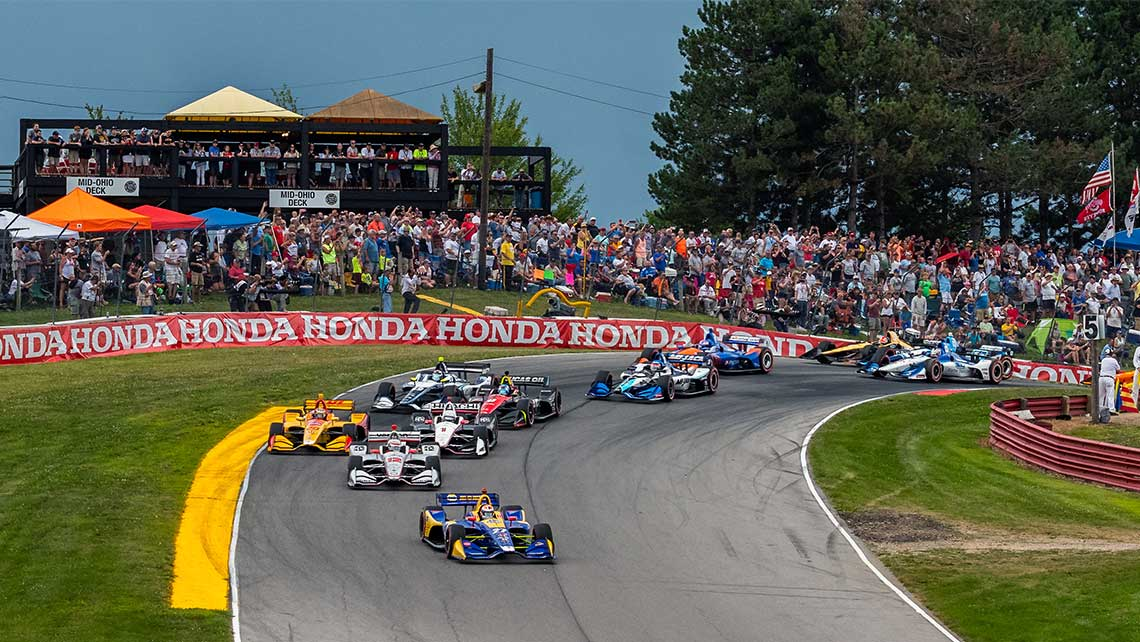 Mid Ohio Sportscar Course >> Mid Ohio Sports Car Course August 9 10 2019